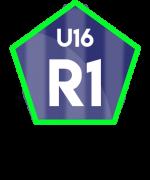 U16 R1